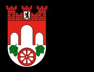 Bezirksamt Pankow von Berlin logo