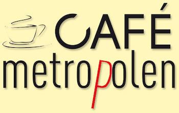 CAFÉ-metropolen logo