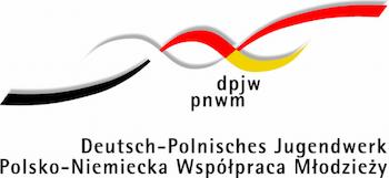 Deutsch-Polnisches Jugendwerk logo
