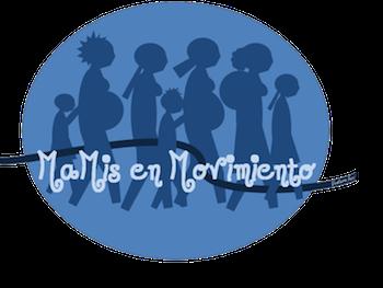 Mamis en Movimiento e.V. logo