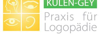 Praxis für Logopädie Kulen-Gey logo