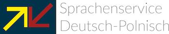 Sprachenservice Deutsch-Polnisch logo