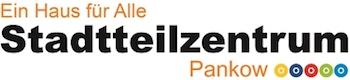 Stadtteilzentrum Pankow logo