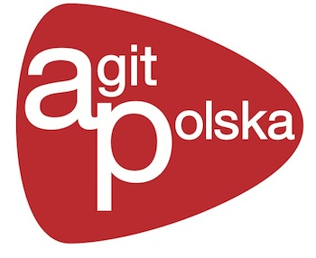 agitPolska e.V. logo