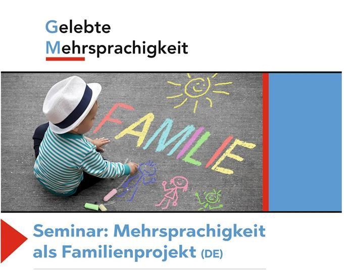 """""""Gelebte Mehrsprachigheit"""" in der Schulze"""