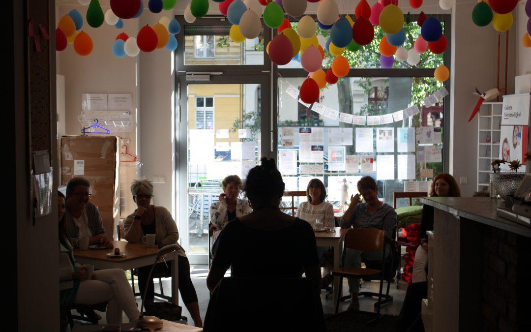 Zwei- und Mehrsprachigkeit für Erwachsene, generationsübergreifende Veranstaltungen
