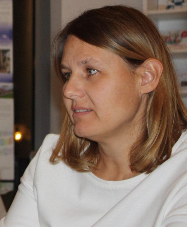 Sylwia Stander