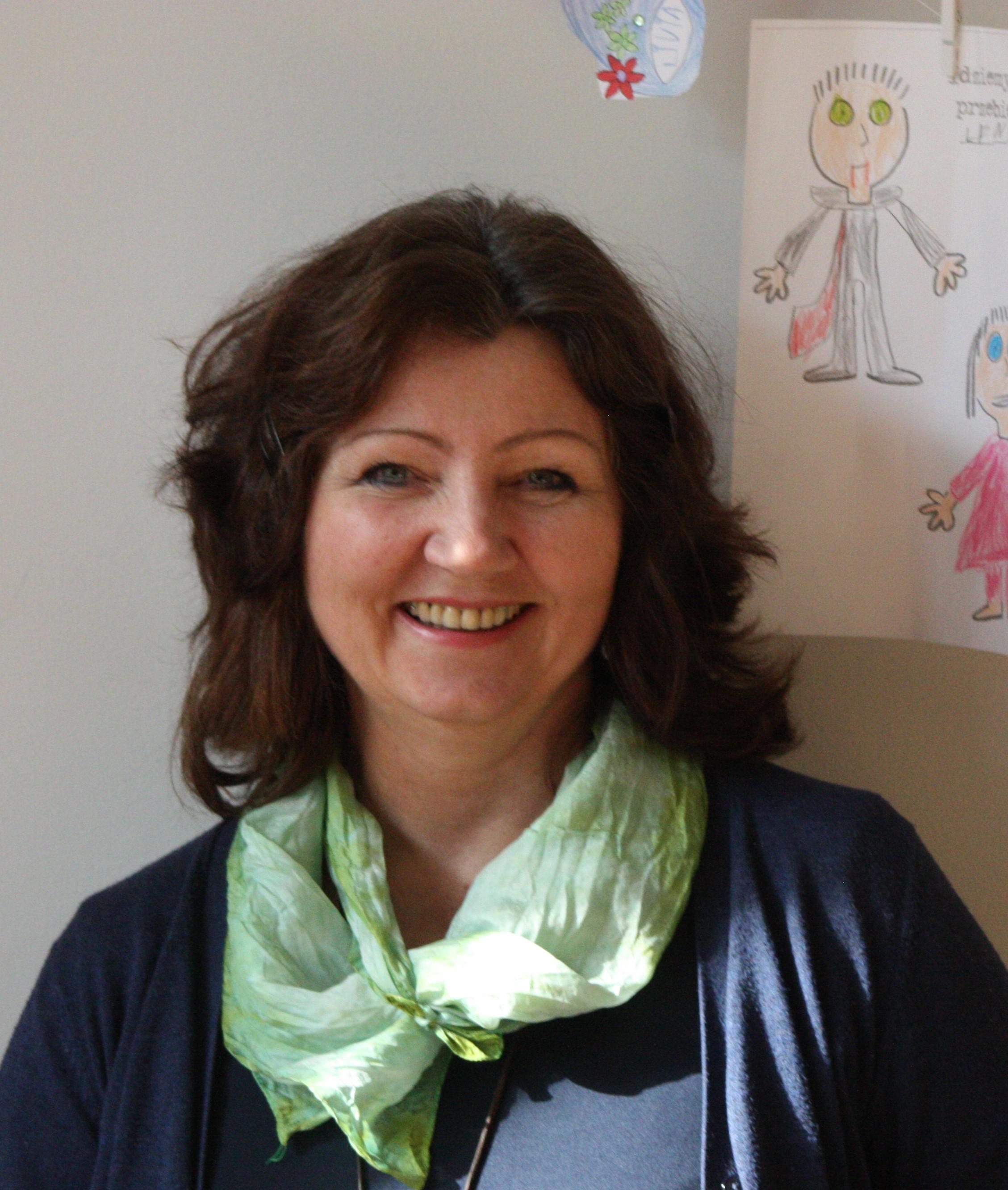 Agata Koch