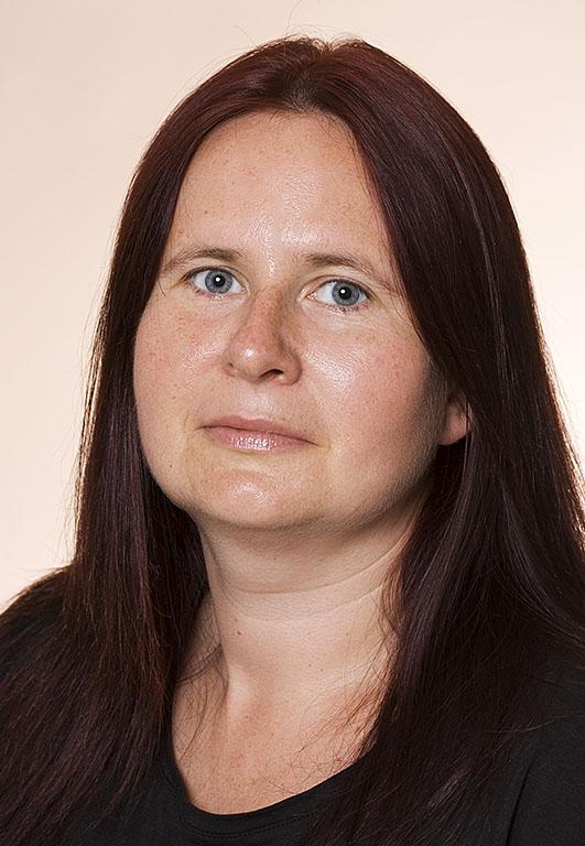 Agnieszka Ghanname