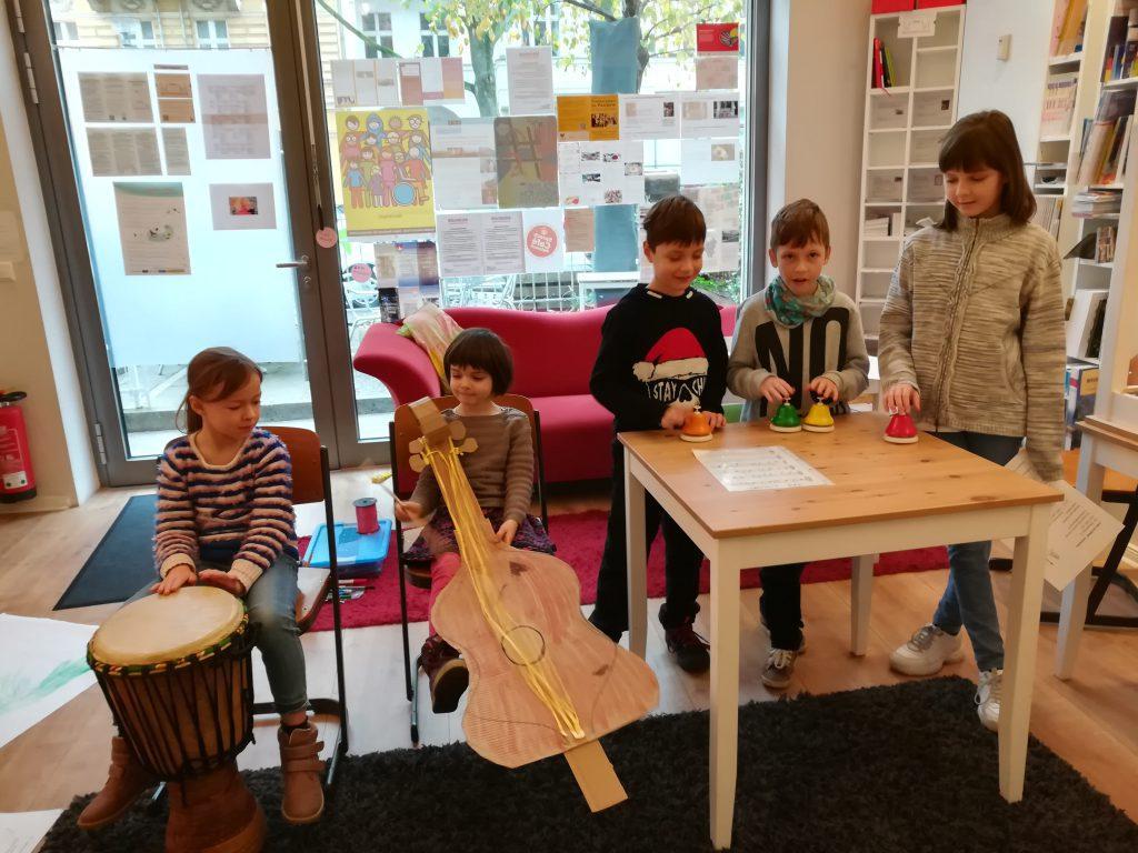 Kreatives Polnisch | Sprache & Literatur für Kinder (2020)