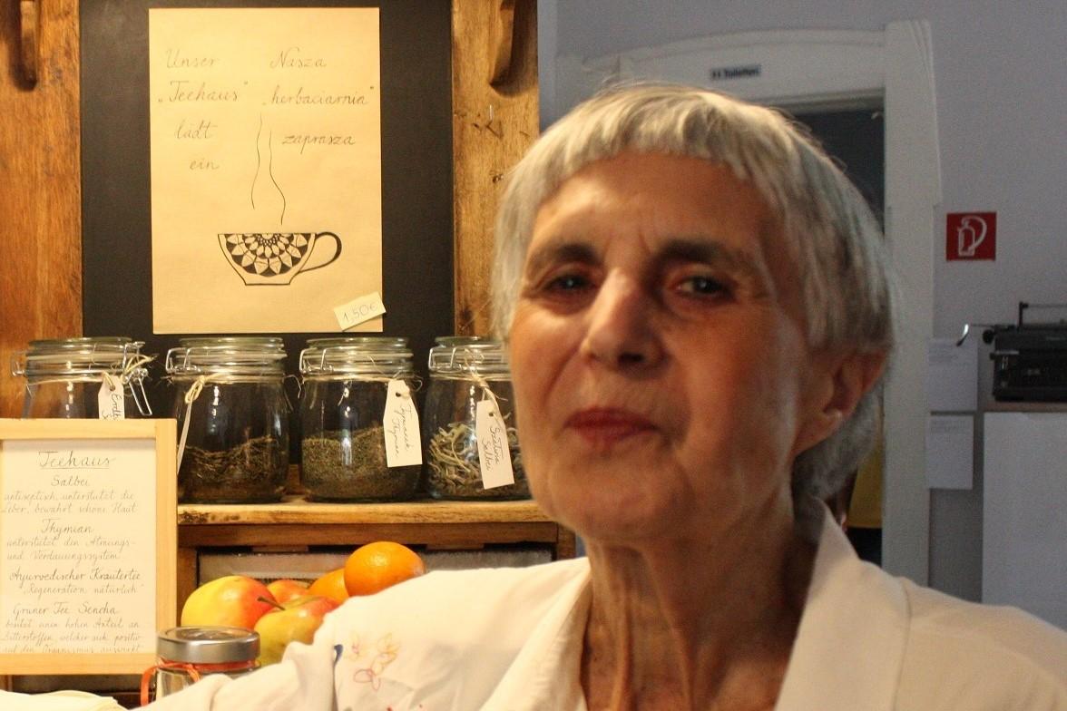Ruth Fruchtman