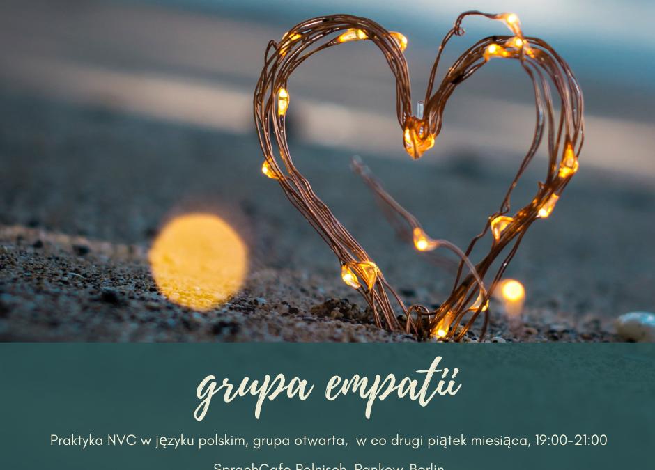 Grupa empatii (otwarta)