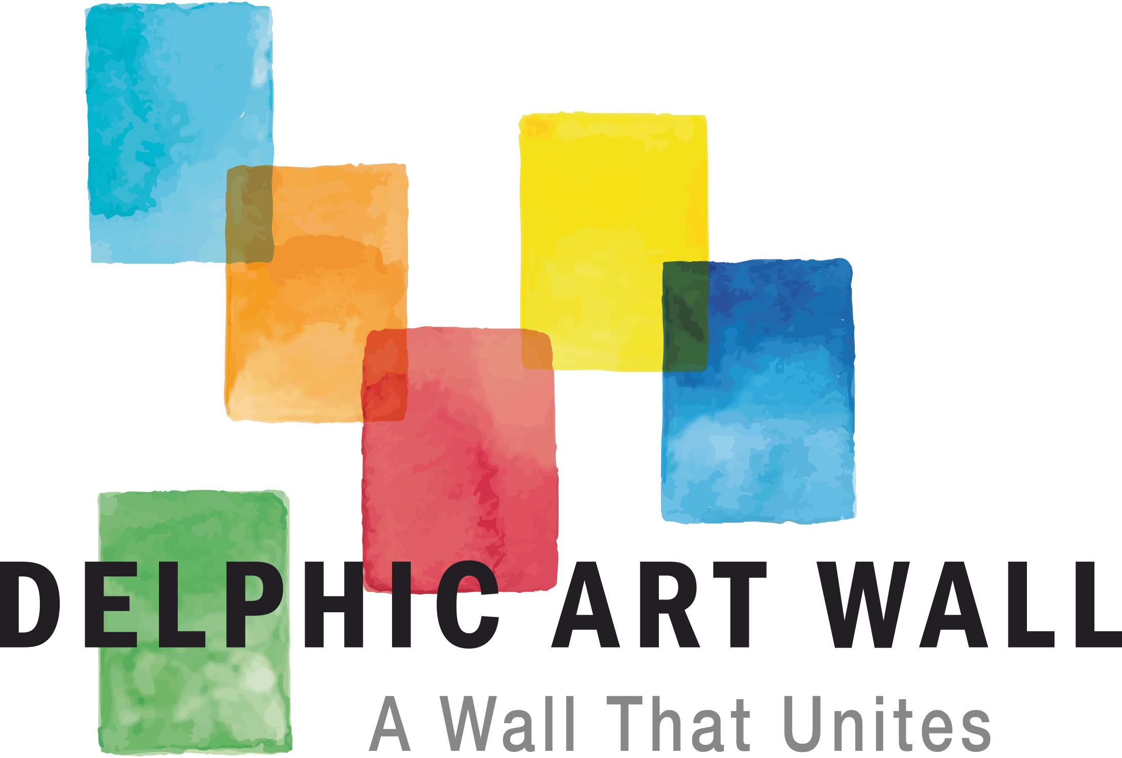 Delphic Art Wall