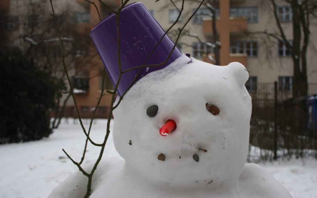 Kreativer Adventsnachmittag für Kinder | online